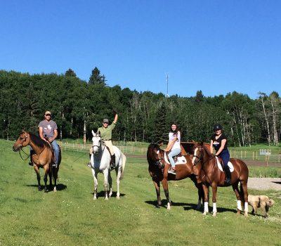 IH - group riding